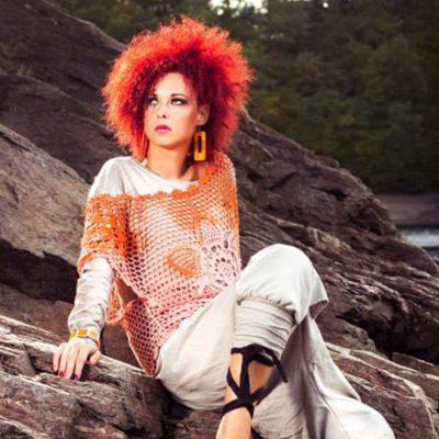 vlasove studio jana damsky uces modelka